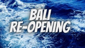 When Bali is opening for Tourism ?