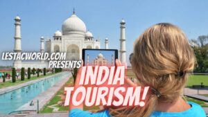 Explore India – It is safe to plan a vacation to India in 2021
