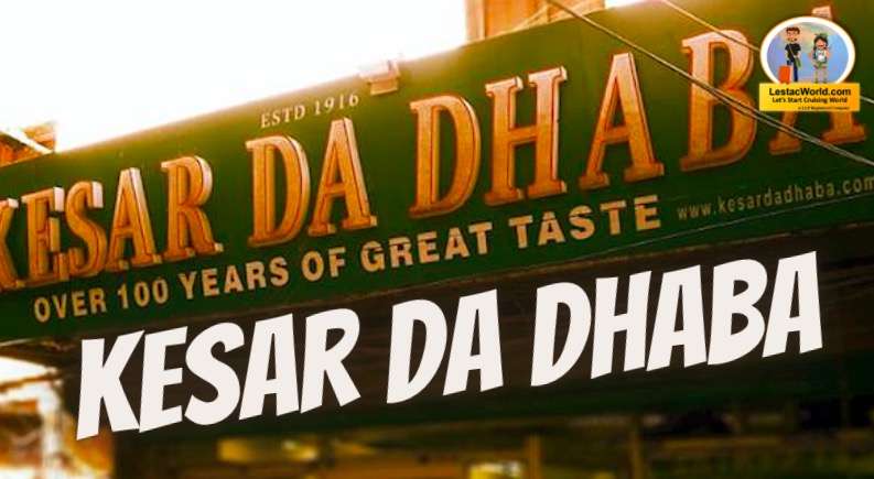 Top recommended food and famous Dhaba's or restaurants in Amritsar