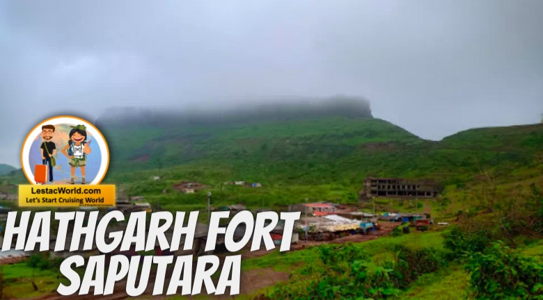 Places to see in Saputara (Dang District)