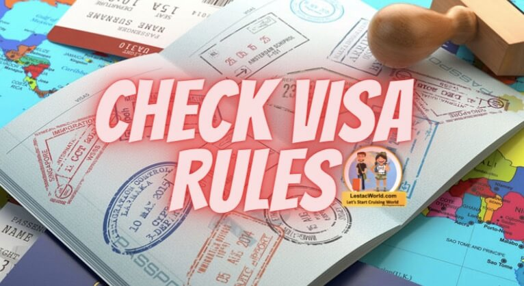 Check Visa Rules