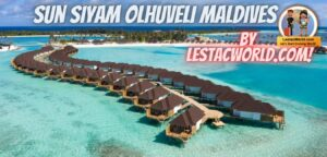 Sun siyam Olhuveli Maldives – Full Board & All Inclusive details